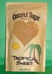 Coconut Sugar-One Pound