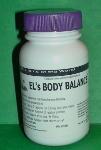 El BODY BALANCE