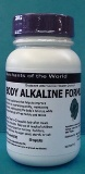 Body Alkaline Formula