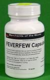 Feverfew Capsules