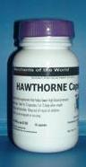 Hawthorne Capsules