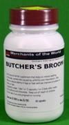 Butcher's Broom Capsules